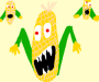 Pay no attention… I am just having a corn moment