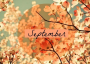5 Ways to Make September the Best Month Ever