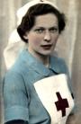 Spooky Tales: Red Cross NurseGhost