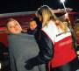 A Night in the Life of a Red Cross Volunteer